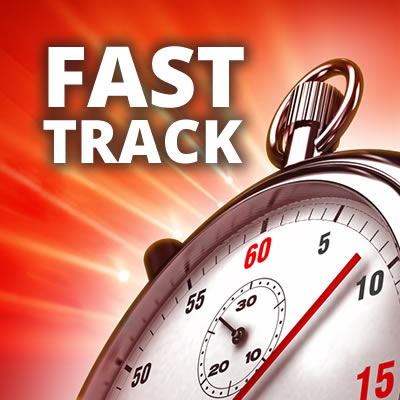 Fast Track photo